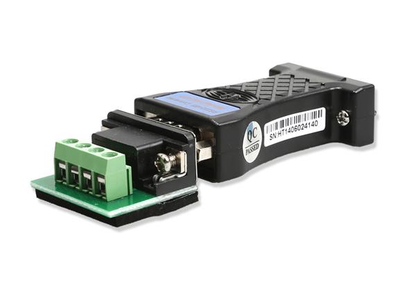 什么是标准的rs-232串行接口